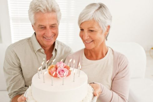 renouveler ses voeux de mariage gâteau