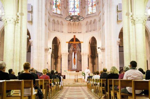 renouveler ses voeux de mariage religieux
