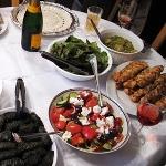Post image for Où organiser un repas de baptême?