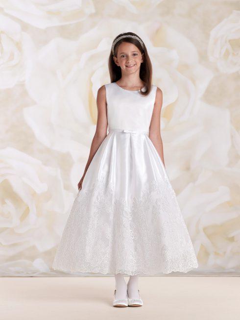 robe baptême ligneA