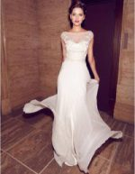 robe blanche mariage