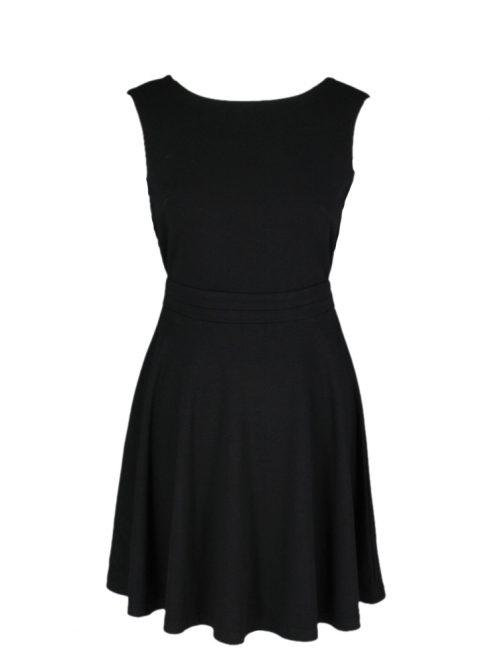 robe boutique magique noir audrey
