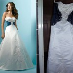 robe de mariée achetée sur internet avis 2