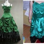 robe de mariée achetée sur internet avis 3