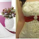 robe de mariée achetée sur internet avis 4