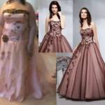 robe de mariée achetée sur internet déception 12