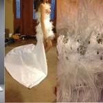 robe de mariée achetée sur internet déception 13