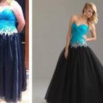 robe de mariée achetée sur internet déception 14