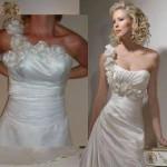robe de mariée achetée sur internet déception 15