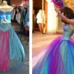 robe de mariée achetée sur internet déception 17