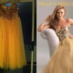 robe de mariée achetée sur internet déception 21
