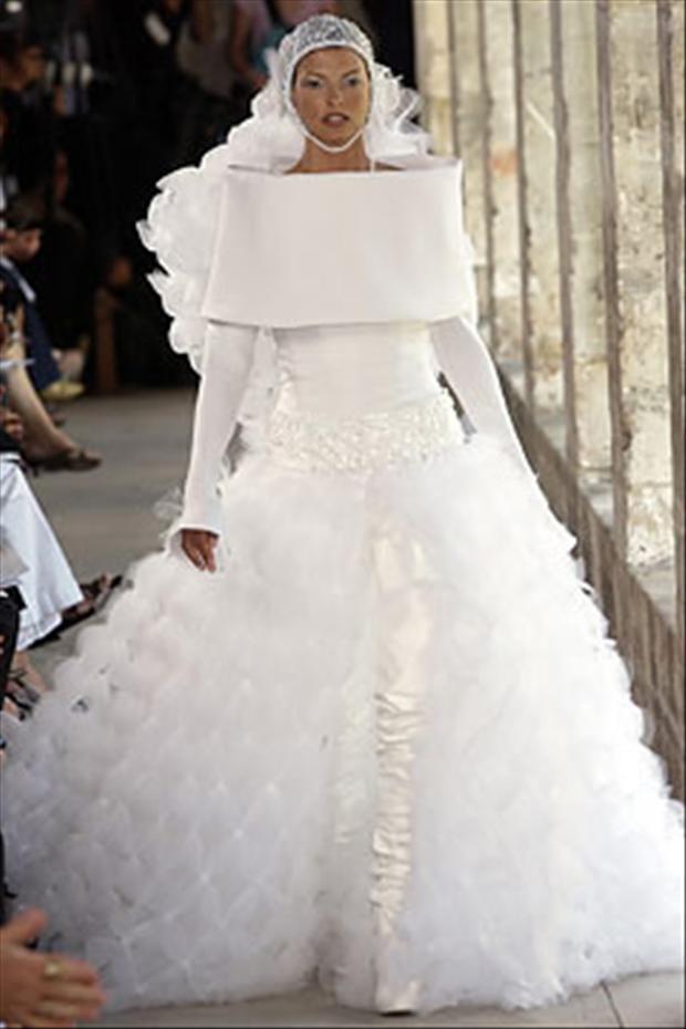 Robe De Mariée Horrible Blog Boutique Magique