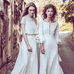 Robes de mariés : 10 tendances pour 2018