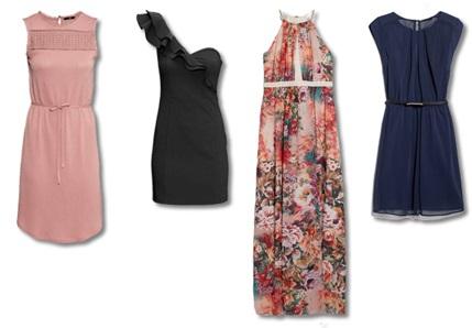 robes pour morphologie A