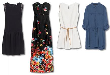 robes pour morphologie H