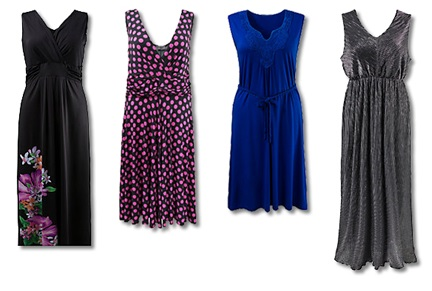 robes pour morphologie O