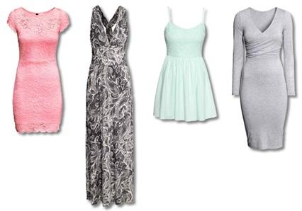 robes pour morphologie X