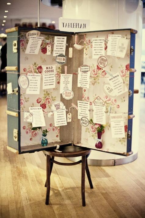 Plan De Table De Mariage Top Des Meilleures Realisations Blog