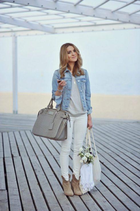 réflexions sur aliexpress date de sortie: tenue femme casual | Blog Boutique-Magique