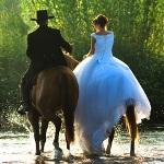 Choisir le thème de son mariage... bien des questions