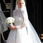 Les traditions de la mariée