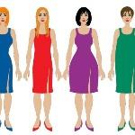 Post image for Comment bien choisir sa robe de soirée?
