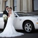 Post image for Quelle sera votre voiture de mariage?